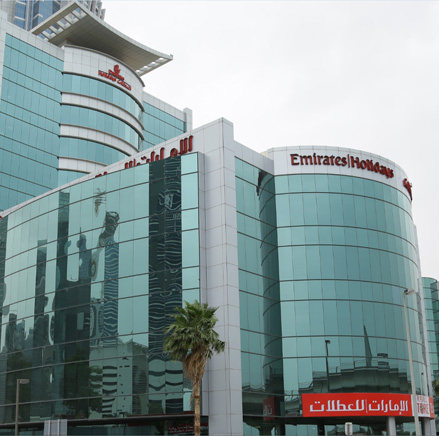 emirates airline offices