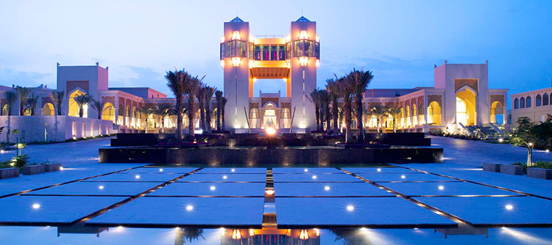 al areen place and spa