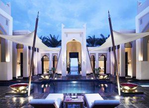 Al Areen Hotel