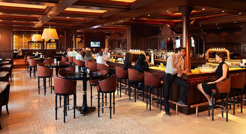 nalson's bar