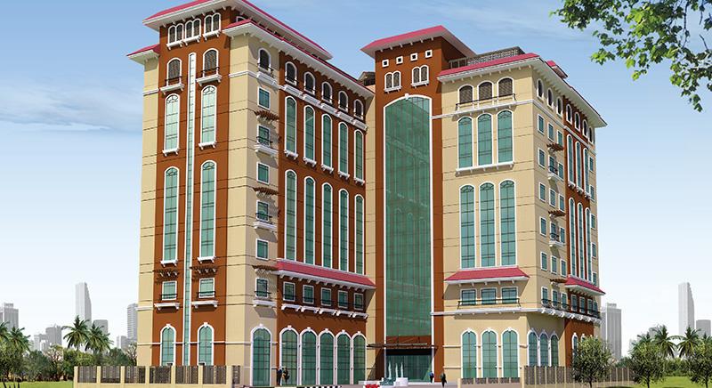 orthopedic speciality hospital