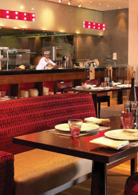 pregos restaurant