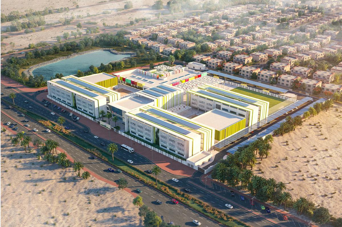Meydan SCHOOL-IMAGE