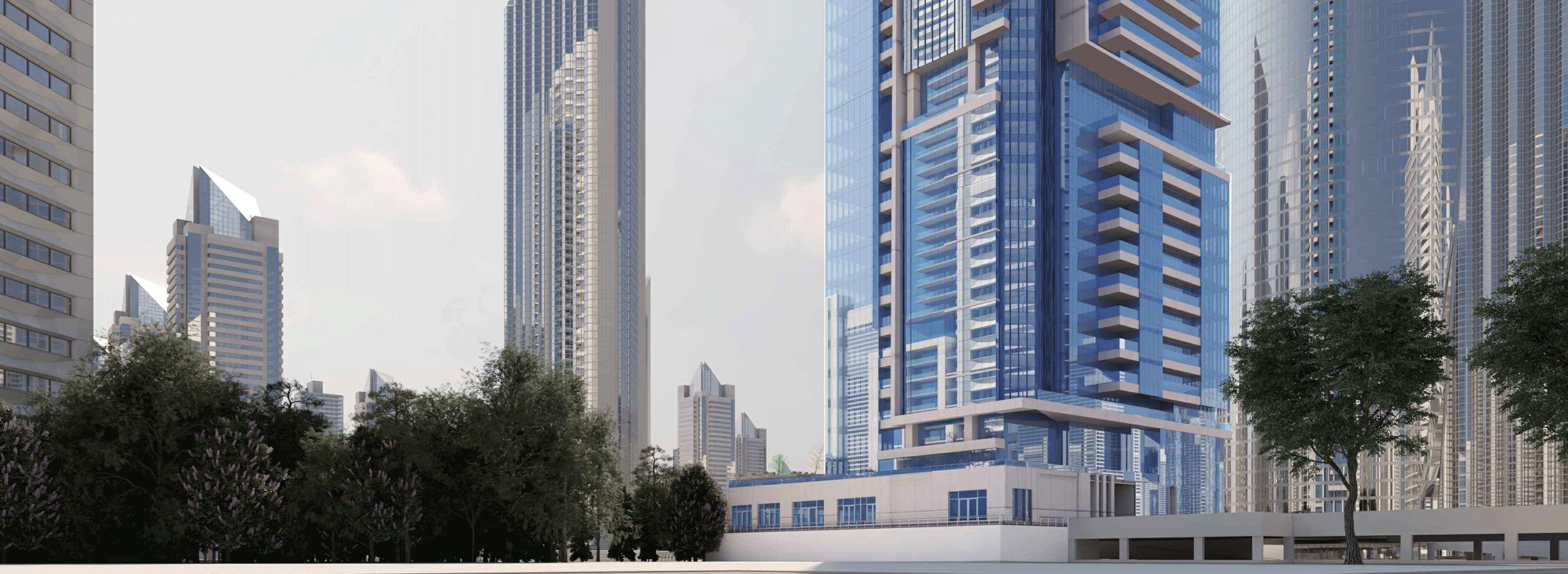 WISAL-TOWER
